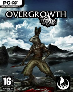 لعبة Overgrowth ريباك فريق Fitgirl