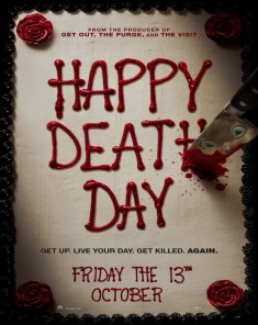 فيلم Happy Death Day 2017 مترجم HDTS