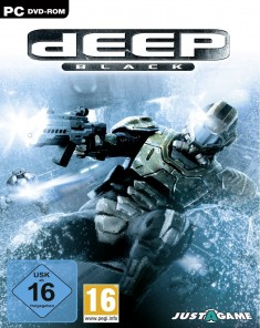 لعبة Deep Black Reloaded ريباك فريق RG Mechanics