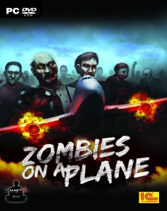 لعبة Zombies on a Plane Resurrection Edition بكراك HI2U