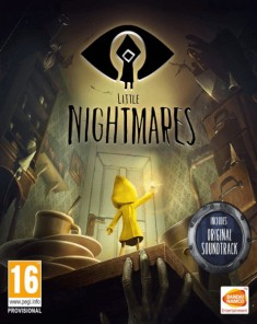 لعبة Little Nightmares Secrets of The Maw Chapter 2 كاملة