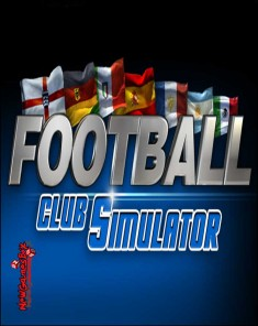 لعبة Football Club Simulator 18 بكراك SKIDROW