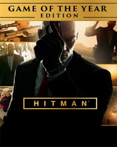 لعبة  Hitman Game of the Year Edition ريباك فريق Fitgirl