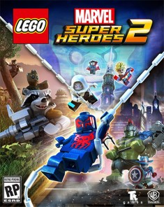 لعبة  LEGO Marvel Super Heroes 2 ريباك فريق Fitgirl