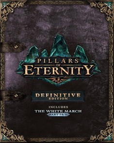 لعبة Pillars of Eternity Definitive Edition ريباك فريق Fitgirl