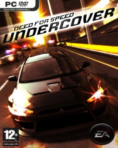 لعبة Need for Speed Undercover ريباك فريق RG Mechanics