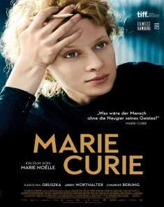 فيلم Marie Curie: The Courage of Knowledge 2016 مترجم