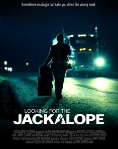 فيلم Looking For The Jackalope 2016 مترجم