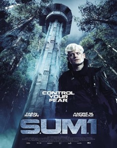 فيلم Alien Invasion: S.U.M.1 2017 مترجم