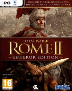 لعبة Total War Rome 2 Emperor Edition ريباك فريق FitGirl