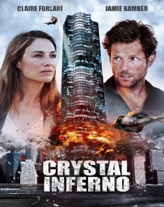 فيلم Crystal Inferno 2017 مترجم