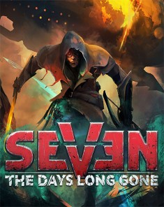 لعبة Seven The Days Long Gone ريباك فريق FitGirl
