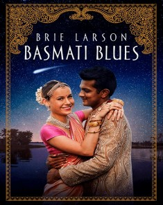 فيلم Basmati Blues 2017 مترجم