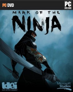 لعبة Mark of the Ninja Special Edition ريباك فريق RG Mechanics