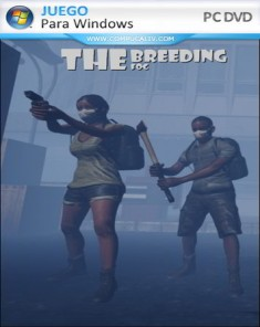 لعبة The Breeding The Fog بكراك HI2U