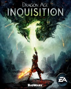لعبة Dragon Age Inquisition Digital Deluxe Edition ريباك فريق FitGirl