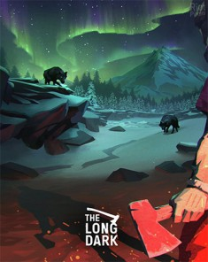 لعبة The Long Dark ريباك فريق FitGirl