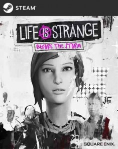 لعبة Life is Strange Before the Storm Episode 3 كاملة بكراك CODEX