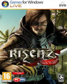 لعبة Risen 2 Dark Waters ريباك فريق RG Mechanics