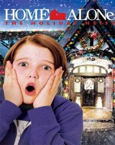 فيلم Home Alone: The Holiday Heist 2012 مترجم