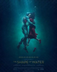 فيلم The Shape of Water 2017 مترجم DVDSCR