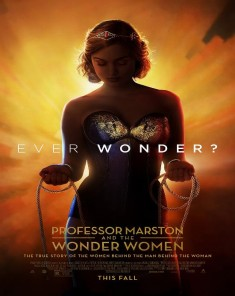 فيلم Professor Marston and the Wonder Women 2017 مترجم
