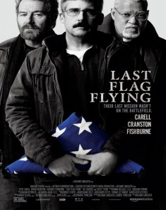 فيلم Last Flag Flying 2017 مترجم