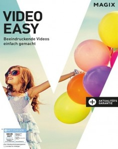 برنامج MAGIX Video Easy 6.0.2.132