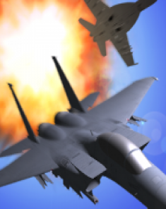 لعبة Strike Fighters 2.5.0