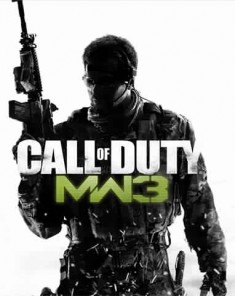 لعبة Call of Duty Modern Warfare 3 + All DLCs