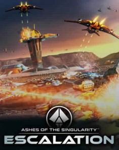 لعبة Ashes of the Singularity Escalation + 9 DLCs