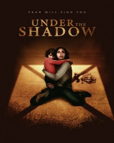 فيلم Under The Shadow 2016 مترجم