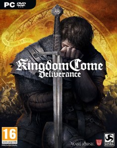 لعبة Kingdom Come Deliverance نسخة ريباك فريق Fitgirl