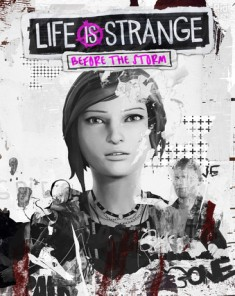 لعبة Life is Strange Before the Storm The Limited Edition نسخة ريباك فريق Fitgirl
