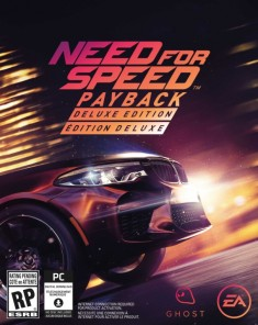 لعبة Need for Speed Payback بكراك CPY