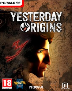 لعبة Yesterday Origins ريبِاك فريق RG Mechanics