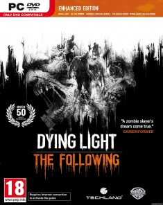 لعبة Dying Light The Following Enhanced Edition + All DLCs + Real DevTools + Multiplayer