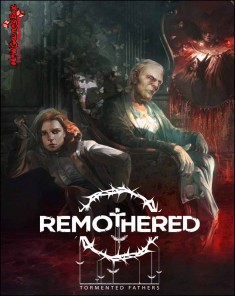 لعبة Remothered Tormented Fathers HD بكراك PLAZA