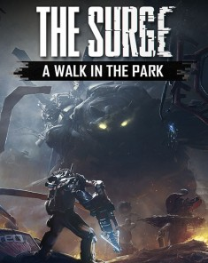 لعبة The Surge Complete Edition ريباك فريق Fitgirl