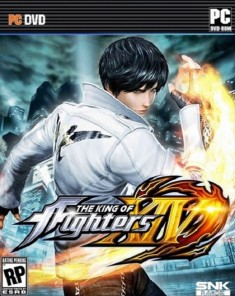 لعبة The King of Fighters XIV + 2 DLCs ريباك فريق Fitgirl