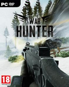 لعبة War Hunter بكراك TiNYiSO