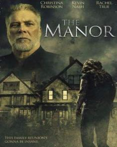 فيلم The Manor 2018 مترجم