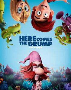 فيلم Here Comes the Grump 2018 مترجم