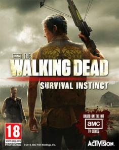 لعبة The Walking Dead Survival Instinct ريبِاك فريق RG Mechanics
