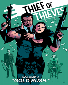 لعبة Thief of Thieves Season One كاملة بكراك CODEX