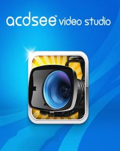 برنامج ACDSee Video Studio v3.0.0.219