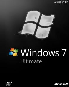 ويندوز 7 ألتميت Windows 7 Ultimate Sp1 July 2018