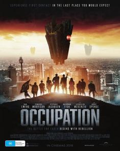 فيلم Occupation 2018 مترجم