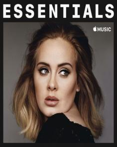 Adele – Essentials 2018