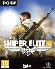 لعبة Sniper Elite 3 + All DLCs + Multiplayer ريباك Fitgirl